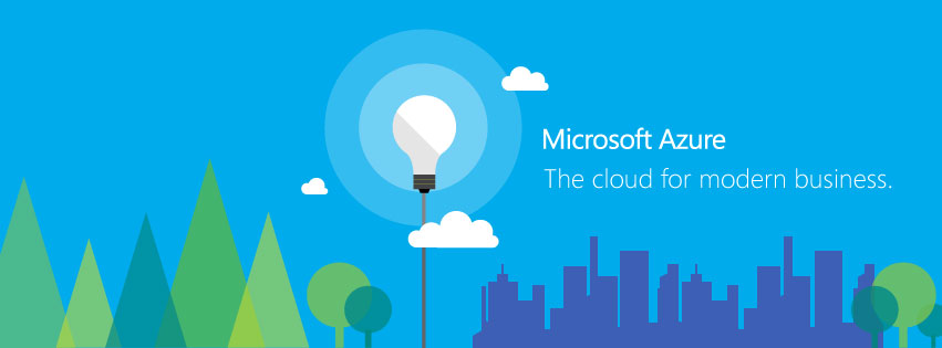 Microsoft Azure - the cloud for modern business