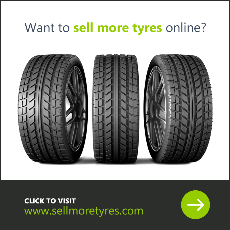 Sell More Tyres