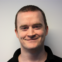 Gary Barclay - Development Lead