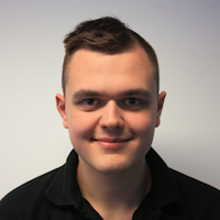 Nathan Boughey - Systems Administrator and Customer Support Adviser